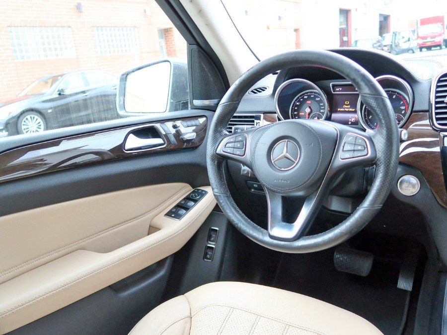 Used Mercedes-benz Gls GLS 450 2018   Auto Expo Ent Inc.. Great Neck, New York