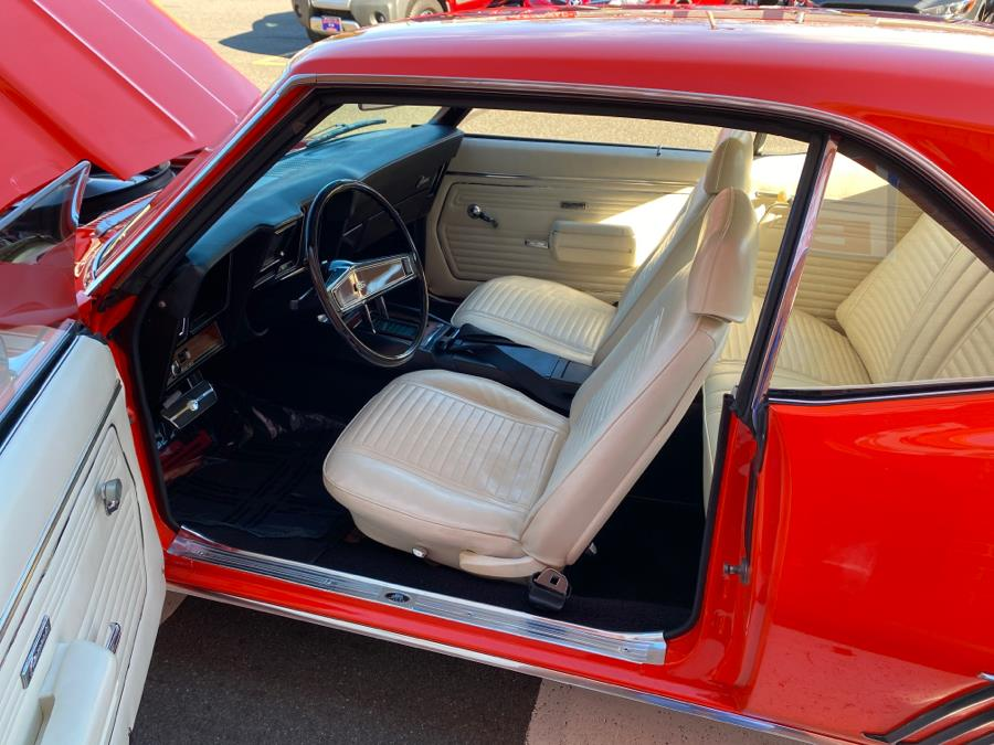 Used Chevrolet Camaro SS 1969 | National Auto Brokers, Inc.. Waterbury, Connecticut