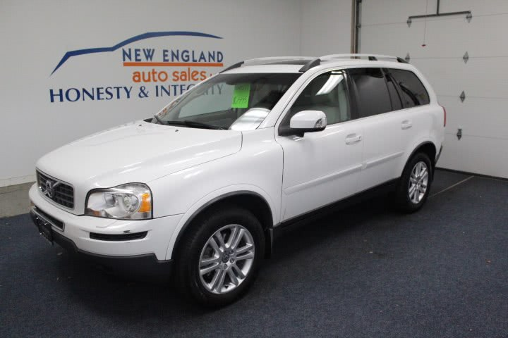 Used 2011 Volvo XC90 in Plainville, Connecticut | New England Auto Sales LLC. Plainville, Connecticut