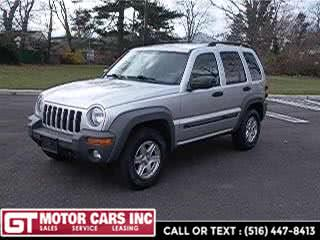 Used 2003 Jeep Liberty in Bellmore, New York