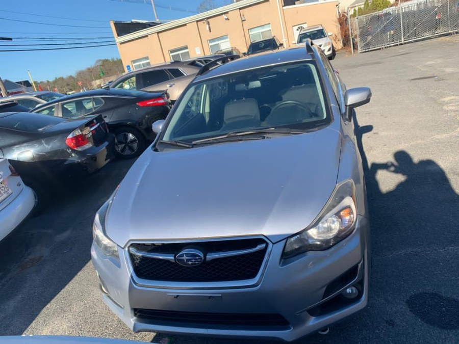 Used 2015 Subaru Impreza Wagon in Raynham, Massachusetts | J & A Auto Center. Raynham, Massachusetts