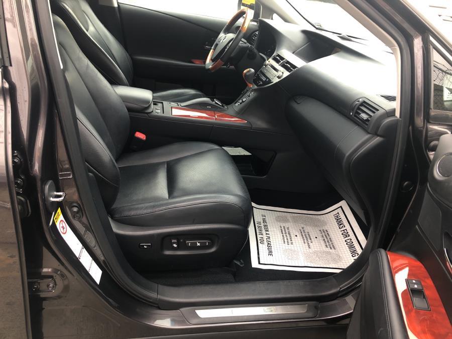 Used Lexus RX 350 AWD 4dr 2010 | Sylhet Motors Inc.. Jamaica, New York