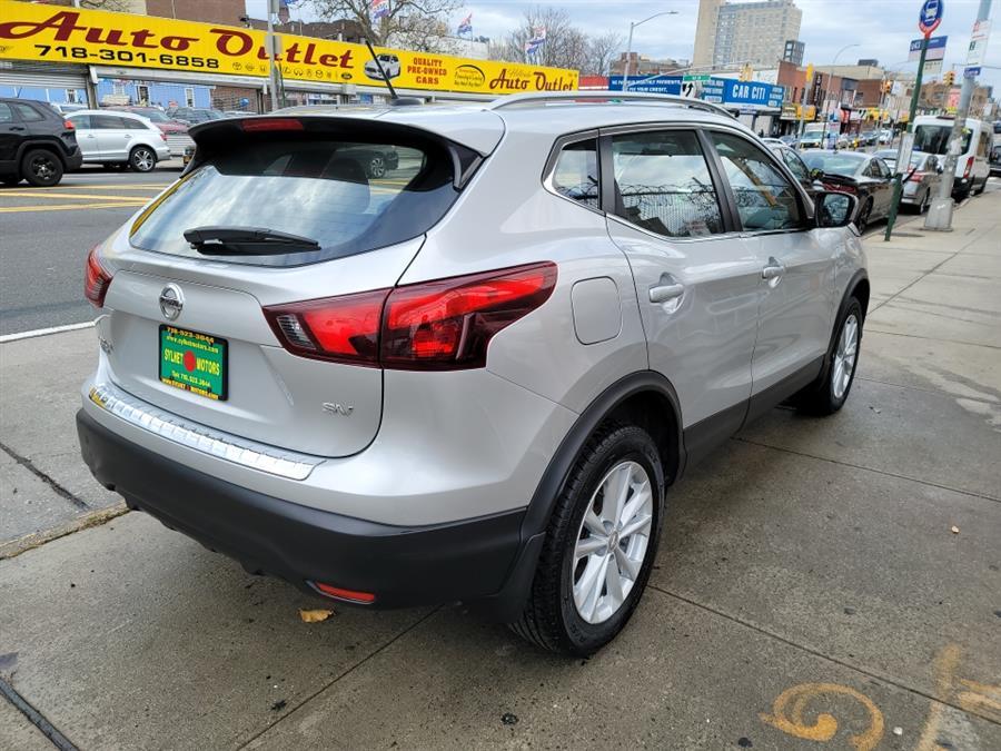 Used Nissan Rogue Sport 2018.5 FWD S 2018 | Sylhet Motors Inc.. Jamaica, New York