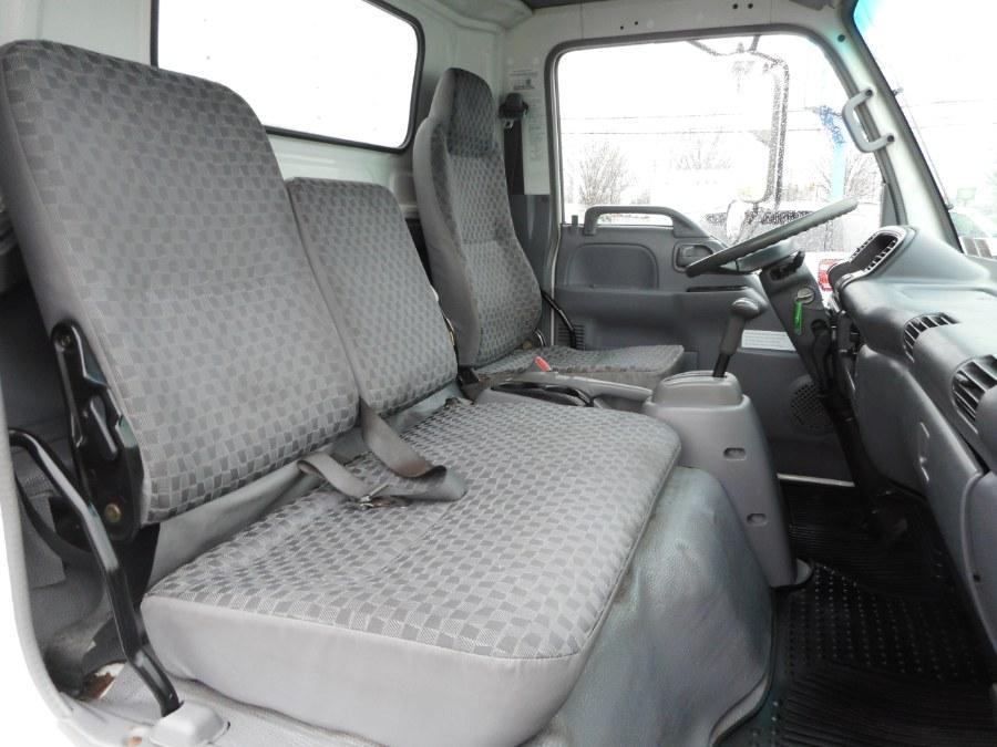 "Used Isuzu NPR HD DSL REG 150"" WB 14500 GVWR AT IBT AIR PWL 2006 | Integrity Auto Group Inc.. Langhorne, Pennsylvania"