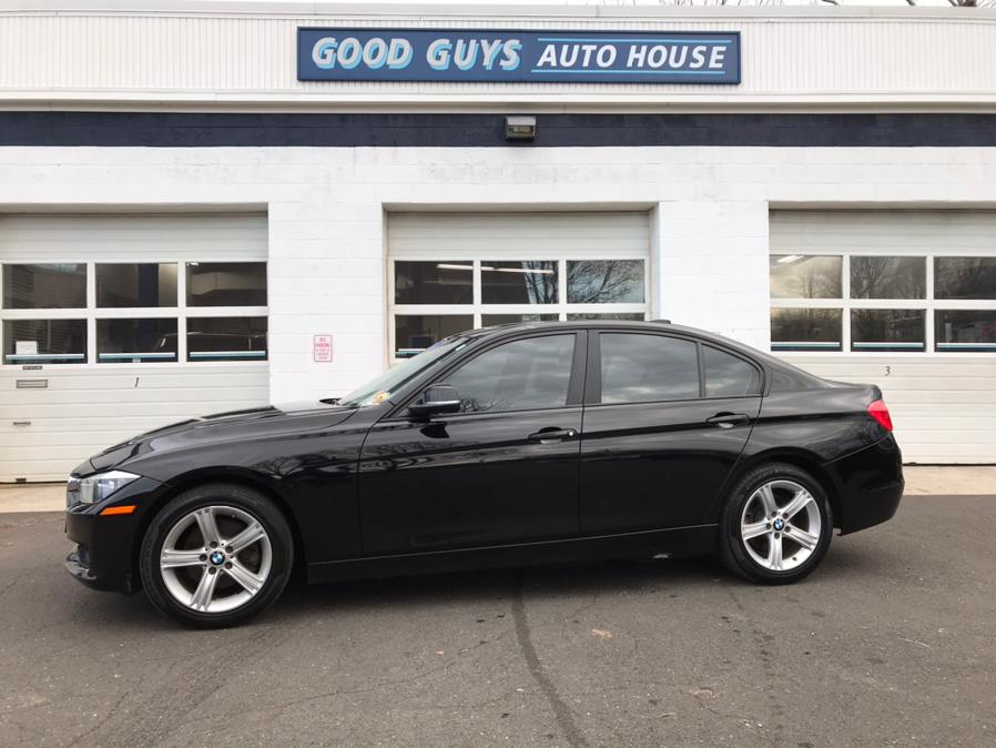 Used BMW 3 Series 4dr Sdn 328i xDrive AWD 2013 | Good Guys Auto House. Southington, Connecticut