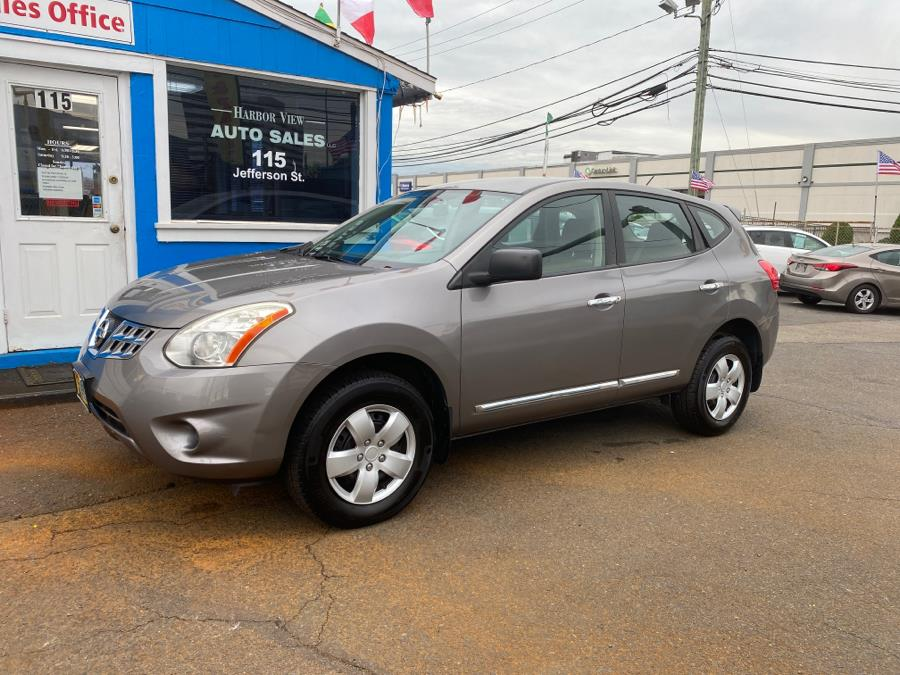 Used Nissan Rogue AWD 4dr 2013 | Harbor View Auto Sales LLC. Stamford, Connecticut