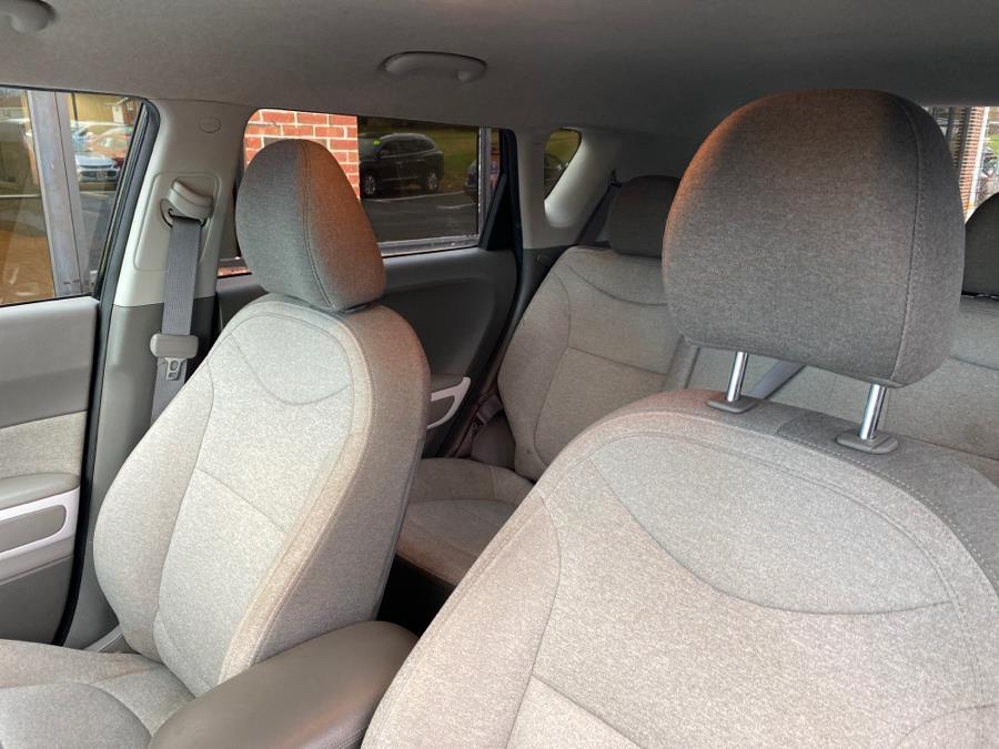Used Kia Soul EV EV Auto 2017   Newfield Auto Sales. Middletown, Connecticut