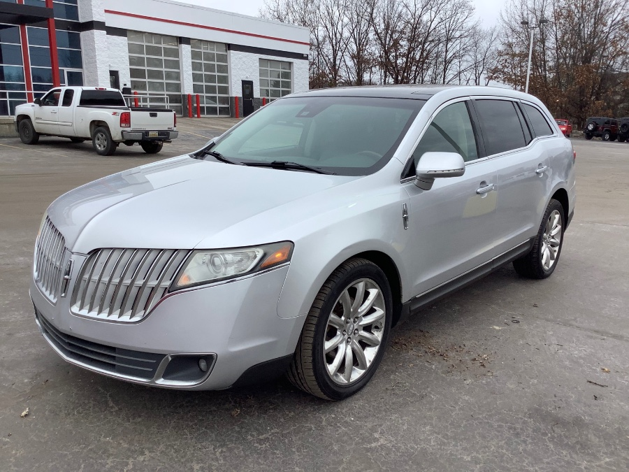 Used Lincoln MKT 4dr Wgn 3.7L AWD 2010 | Marsh Auto Sales LLC. Ortonville, Michigan