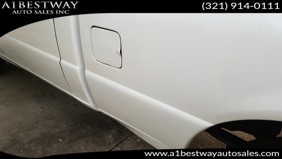 "Used Ford Ranger 2WD Reg Cab 112"" XL 2008 | A1 Bestway Auto Sales Inc.. Melbourne , Florida"