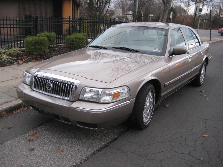 Used 2006 Mercury Grand Marquis in Massapequa, New York | Rite Choice Auto Inc.. Massapequa, New York