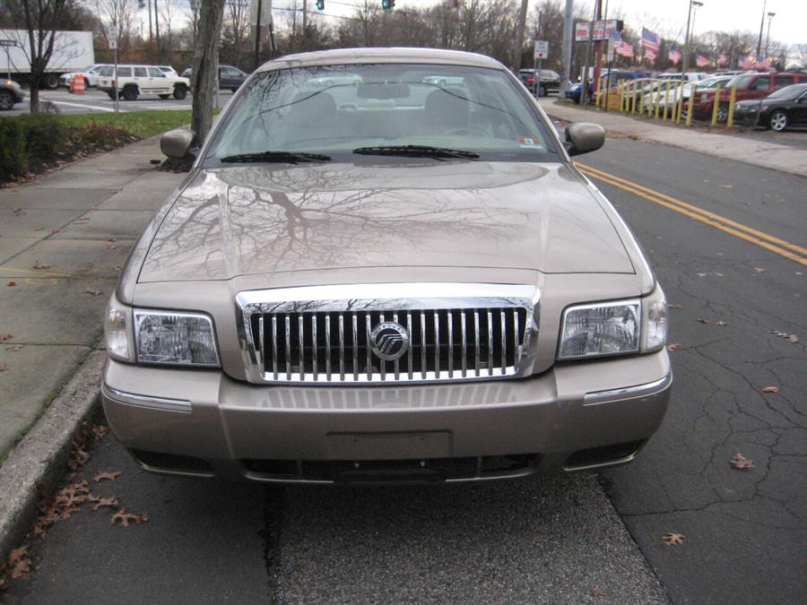 Used Mercury Grand Marquis LS Premium 4dr Sedan 2006 | Rite Choice Auto Inc.. Massapequa, New York