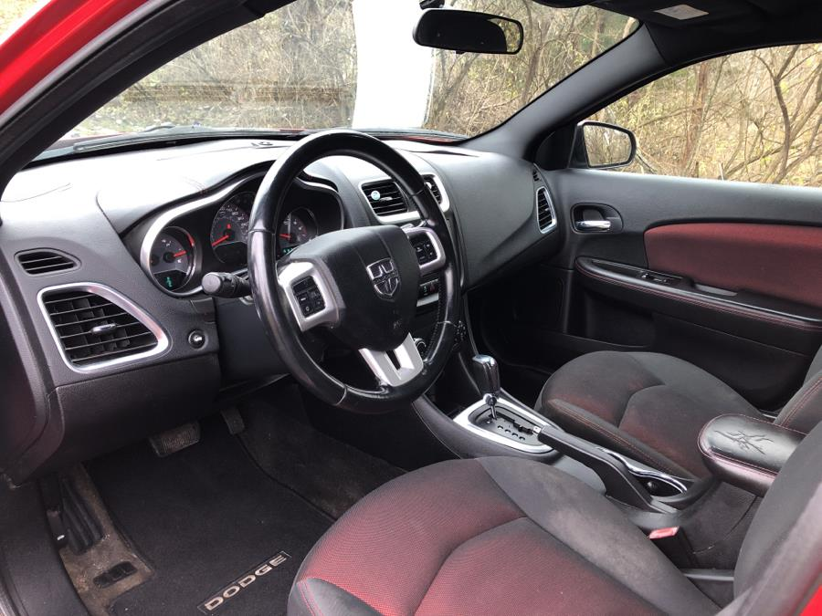 Used Dodge Avenger 4dr Sdn Heat 2011 | Wholesale Direct Motors. Beavercreek, Ohio