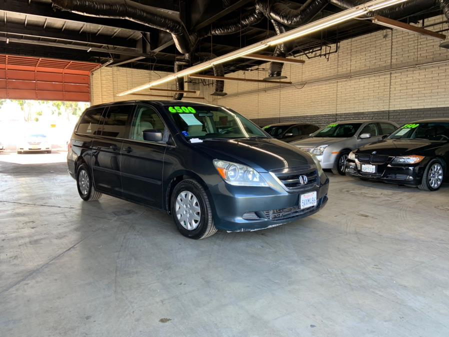 Used 2006 Honda Odyssey in Garden Grove, California | U Save Auto Auction. Garden Grove, California