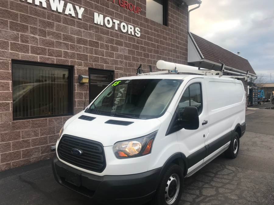 Used 2015 Ford Transit Cargo Van in Bridgeport, Connecticut | Airway Motors. Bridgeport, Connecticut