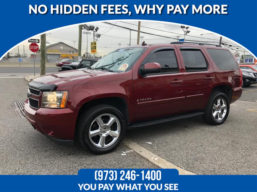 Used 2008 Chevrolet Tahoe in Lodi, New Jersey | Route 46 Auto Sales Inc. Lodi, New Jersey