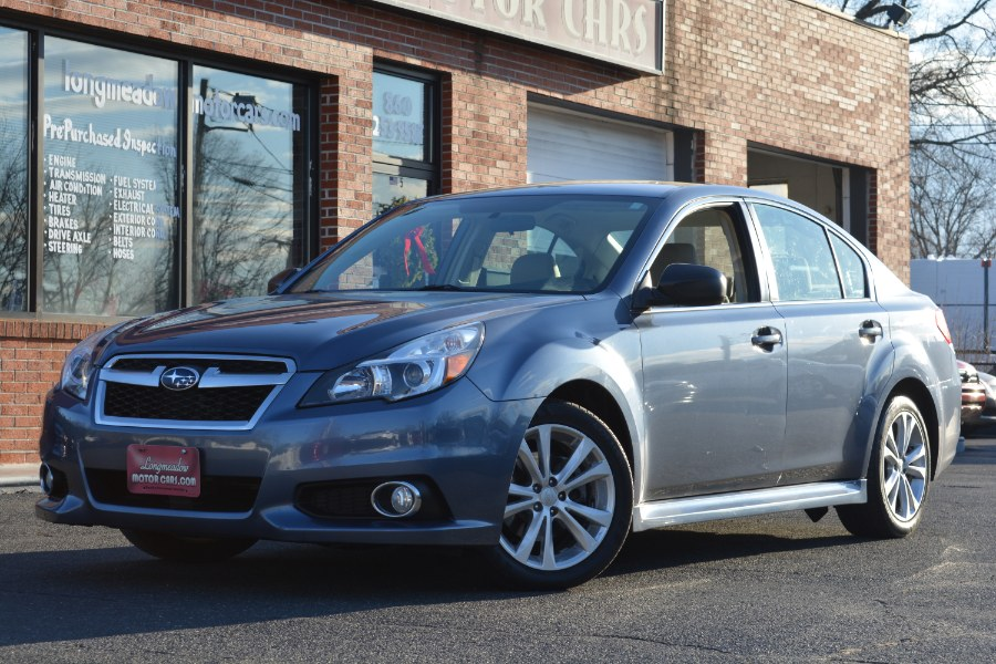 Used 2014 Subaru Legacy in ENFIELD, Connecticut | Longmeadow Motor Cars. ENFIELD, Connecticut