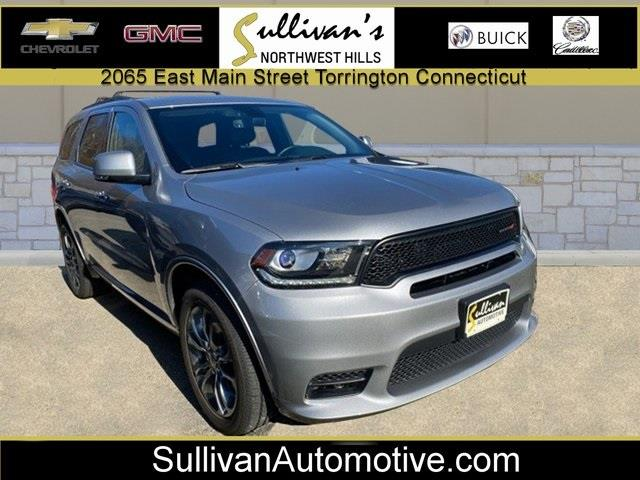 Used 2019 Dodge Durango in Avon, Connecticut | Sullivan Automotive Group. Avon, Connecticut