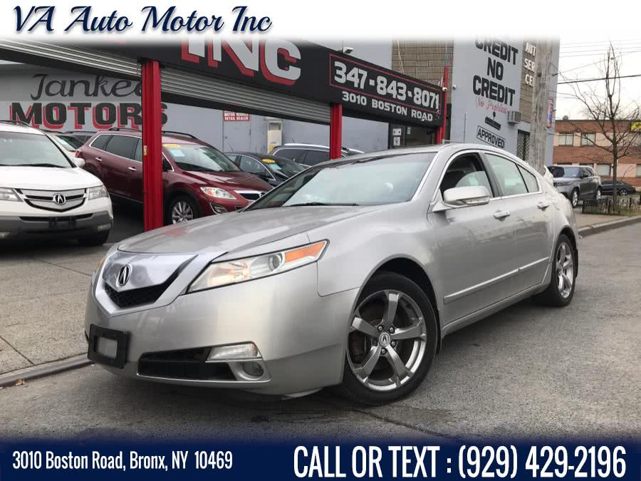 Used 2009 Acura TL in Bronx, New York | VA Auto Motor Inc. Bronx, New York
