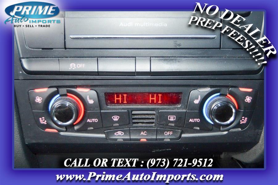 Used Audi S5 2dr Cpe Auto Premium Plus 2012 | Prime Auto Imports. Bloomingdale, New Jersey