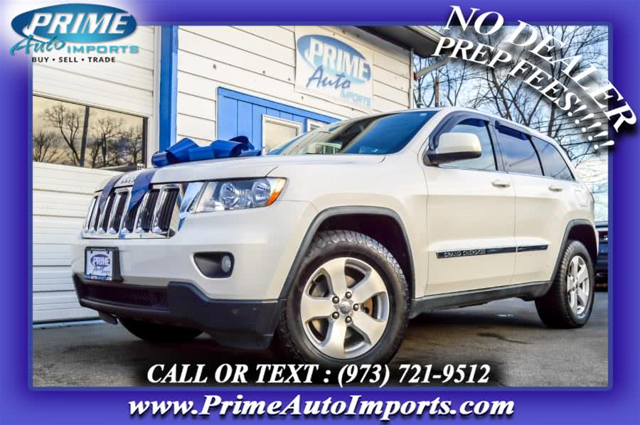 Used 2011 Jeep Grand Cherokee in Bloomingdale, New Jersey | Prime Auto Imports. Bloomingdale, New Jersey