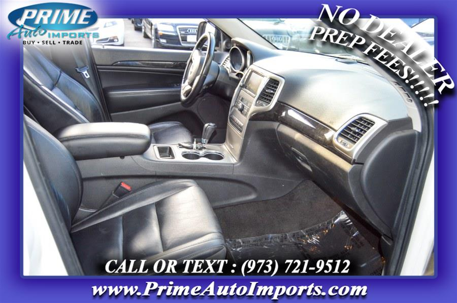 Used Jeep Grand Cherokee 4WD 4dr Laredo 2011 | Prime Auto Imports. Bloomingdale, New Jersey