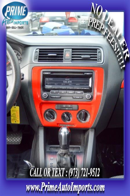 Used Volkswagen Jetta Sedan 4dr Auto S *Ltd Avail* 2013 | Prime Auto Imports. Bloomingdale, New Jersey