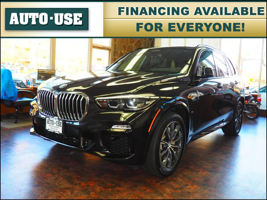 Used 2019 BMW X5 in Andover, Massachusetts | Autouse. Andover, Massachusetts