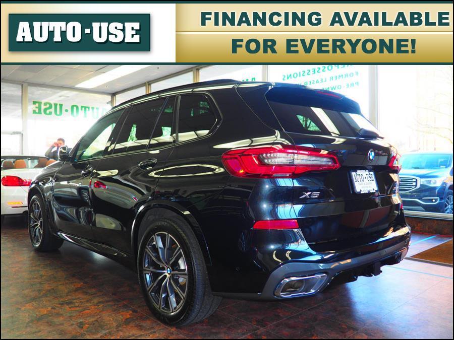 Used BMW X5 xDrive50i 2019 | Autouse. Andover, Massachusetts
