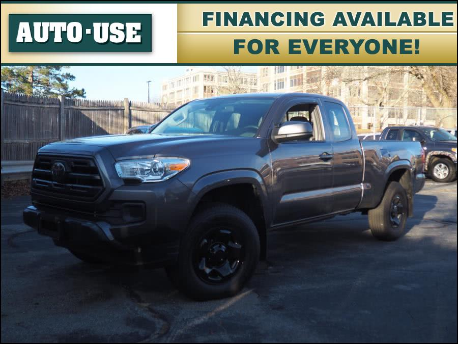Used 2018 Toyota Tacoma in Andover, Massachusetts | Autouse. Andover, Massachusetts