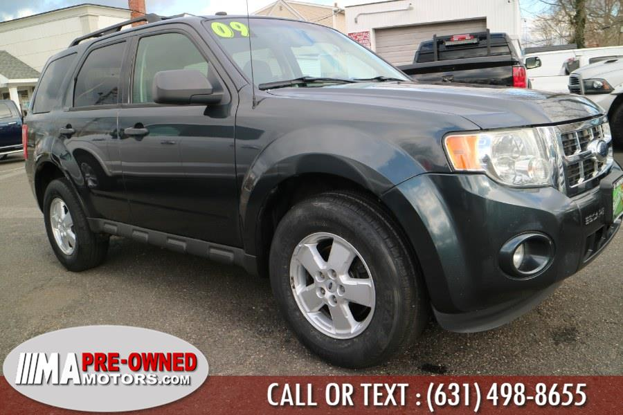 Used Ford Escape FWD 4dr V6 Auto XLT 2009 | M & A Motors. Huntington, New York