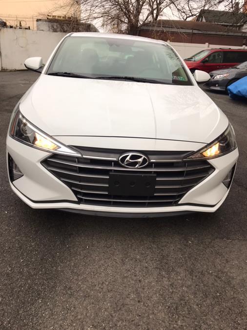 Used 2019 Hyundai Elantra in Jamaica, New York | Hillside Auto Center. Jamaica, New York