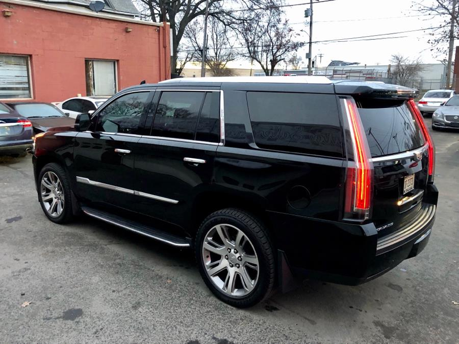 Used Cadillac Escalade 4WD 4dr Luxury Collection 2016   Primetime Auto Sales and Repair. New Haven, Connecticut