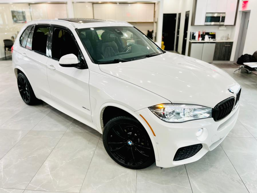 Used BMW X5 xDrive35i Sports Activity Vehicle 2018 | Luxury Motor Club. Franklin Square, New York