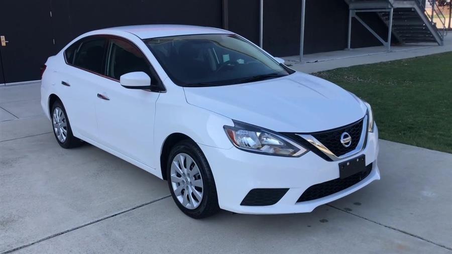 Used Nissan Sentra SV CVT 2018   Josh's All Under Ten LLC. Elida, Ohio