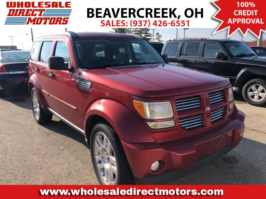 Used 2011 Dodge Nitro in Beavercreek, Ohio | Wholesale Direct Motors. Beavercreek, Ohio