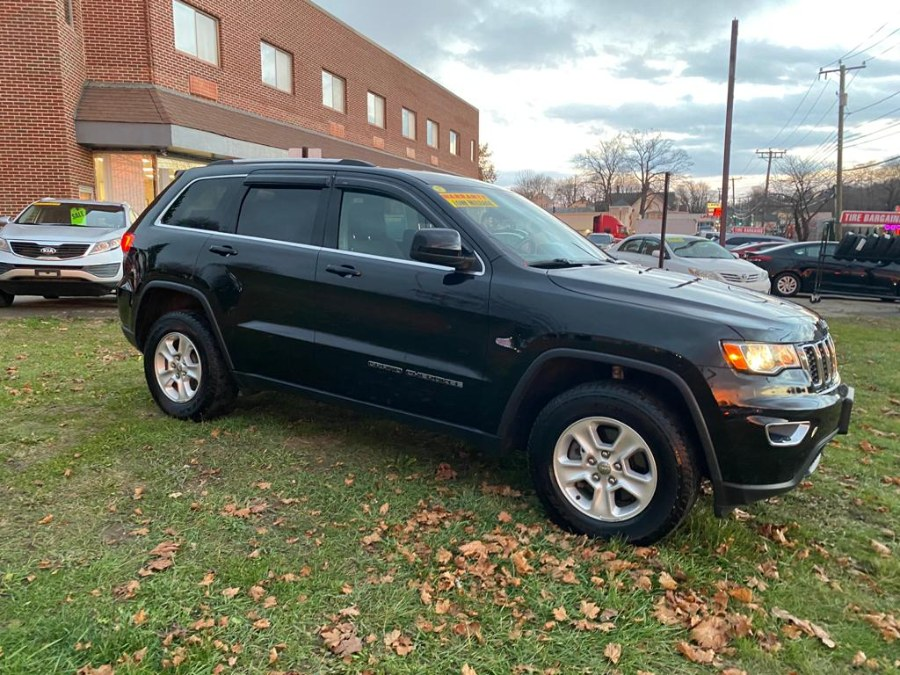Used Jeep Grand Cherokee Altitude 4x4 *Ltd Avail* 2017 | Safe Used Auto Sales LLC. Danbury, Connecticut