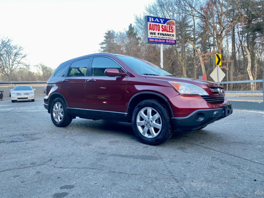 Used 2009 Honda CR-V in Springfield, Massachusetts | Bay Auto Sales Corp. Springfield, Massachusetts