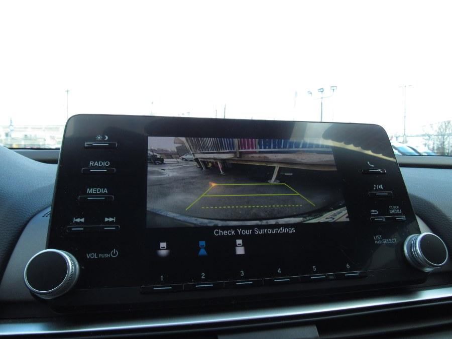 Used Honda Accord Sedan LX 1.5T CVT 2019 | NJ Used Cars Center. Irvington, New Jersey