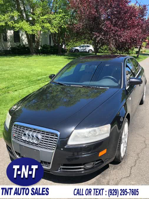 Used 2008 Audi A6 in Bronx, New York | TNT Auto Sales USA inc. Bronx, New York