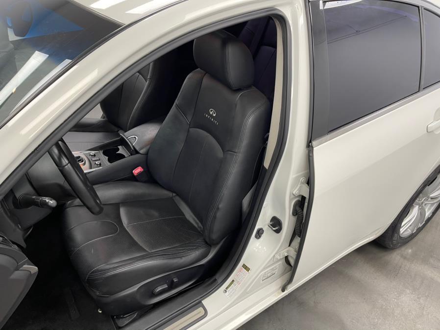 Used Infiniti G25 Sedan 4dr x AWD 2011   M Auto Group. Elizabeth, New Jersey