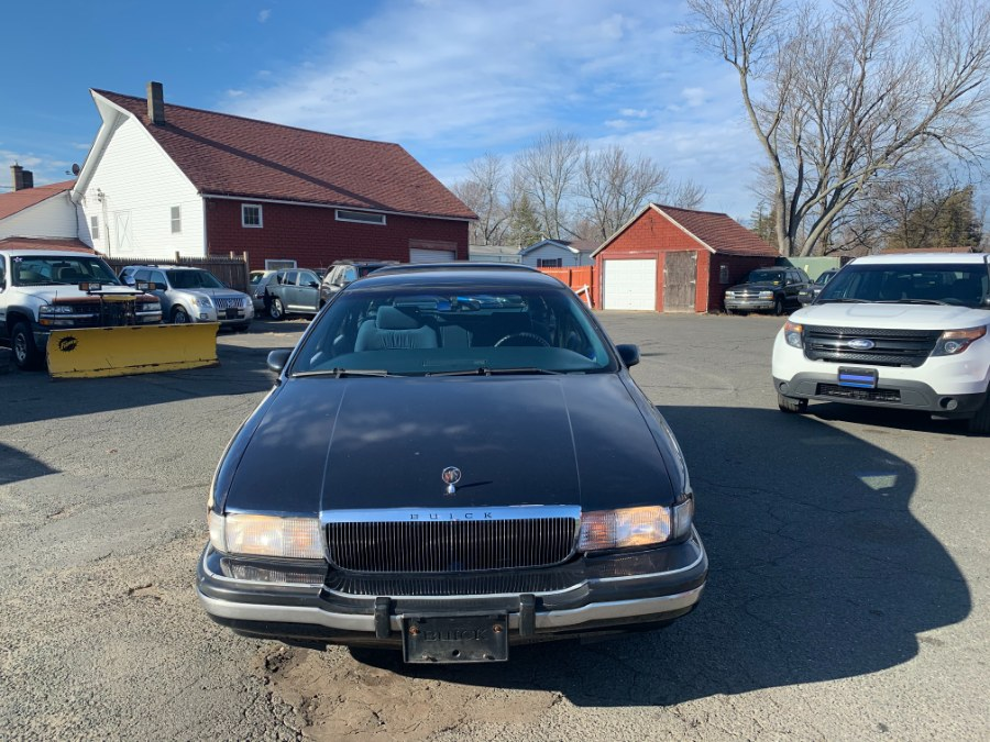Used 1992 Buick Roadmaster in East Windsor, Connecticut | CT Car Co LLC. East Windsor, Connecticut