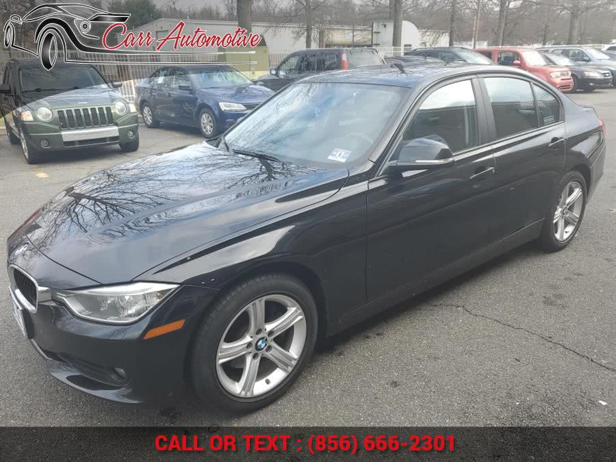Used 2014 BMW 3 Series in Delran, New Jersey | Carr Automotive. Delran, New Jersey