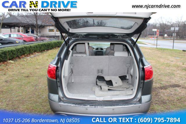 Used Buick Enclave CXL-1 AWD 2011 | Car N Drive. Bordentown, New Jersey