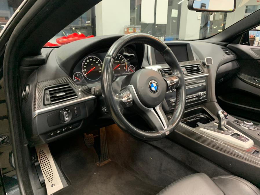 Used BMW M6 2dr Conv 2014   5 Towns Drive. Inwood, New York