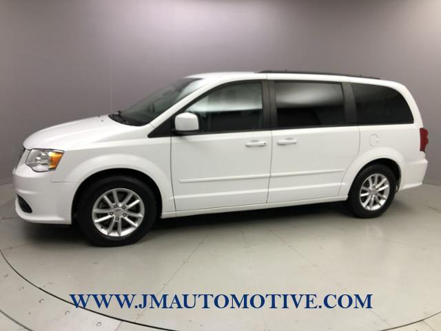 Used 2016 Dodge Grand Caravan in Naugatuck, Connecticut | J&M Automotive Sls&Svc LLC. Naugatuck, Connecticut