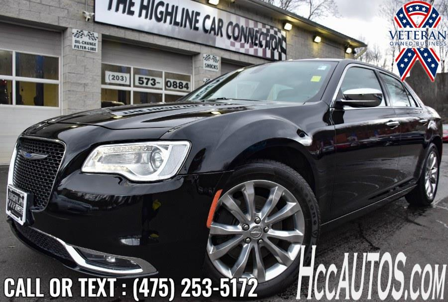 Used 2019 Chrysler 300 in Waterbury, Connecticut | Highline Car Connection. Waterbury, Connecticut