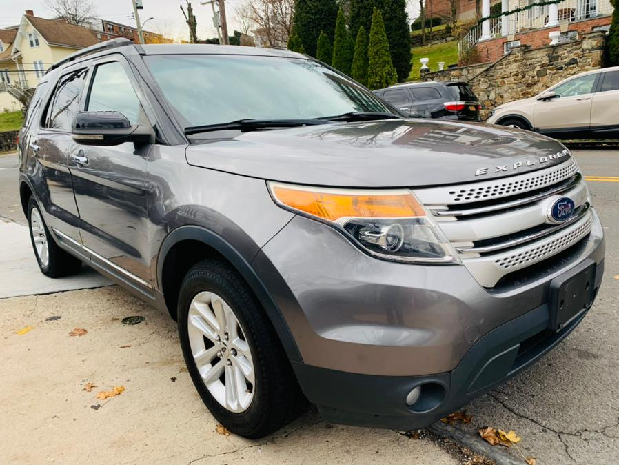 Used Ford Explorer 4WD 4dr XLT 2011 | JC Lopez Auto Sales Corp. Port Chester, New York
