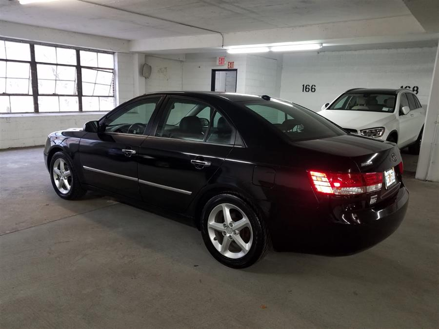 Used Hyundai Sonata 4dr Sdn I4 Auto Limited 2008 | Sylhet Motors Inc.. Jamaica, New York