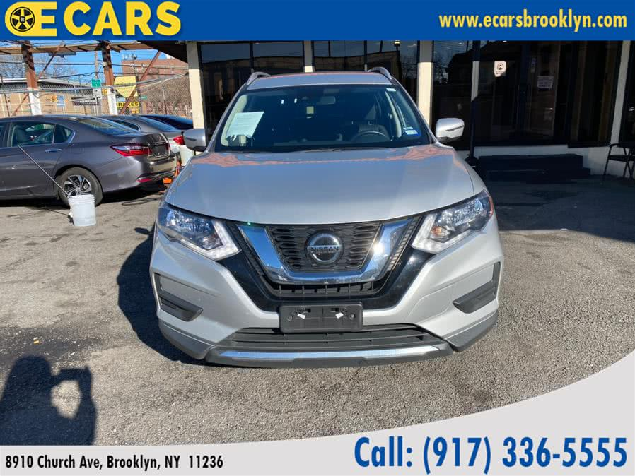 Used 2019 Nissan Rogue in Brooklyn, New York | E Cars . Brooklyn, New York