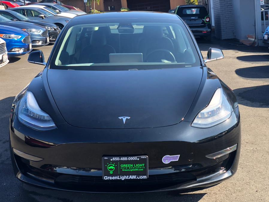Used Tesla Model 3 Standard Range Plus RWD 2019 | Green Light Auto Wholesale. Daly City, California